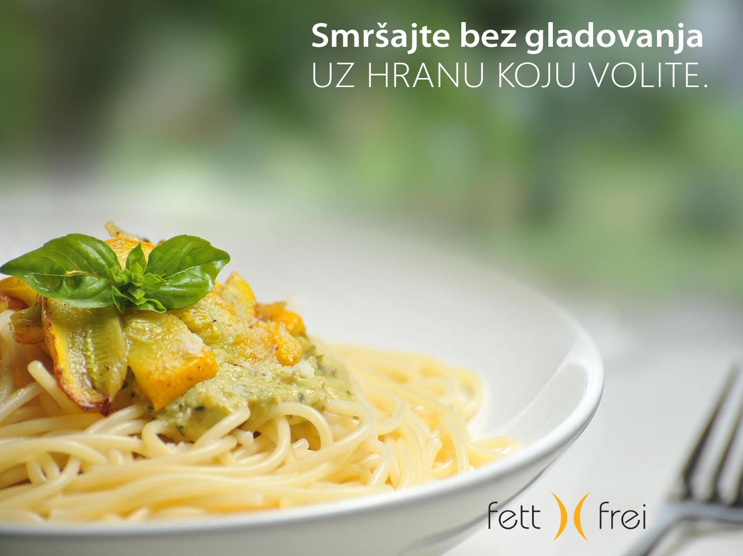 Prednosti programa   Fett Frei